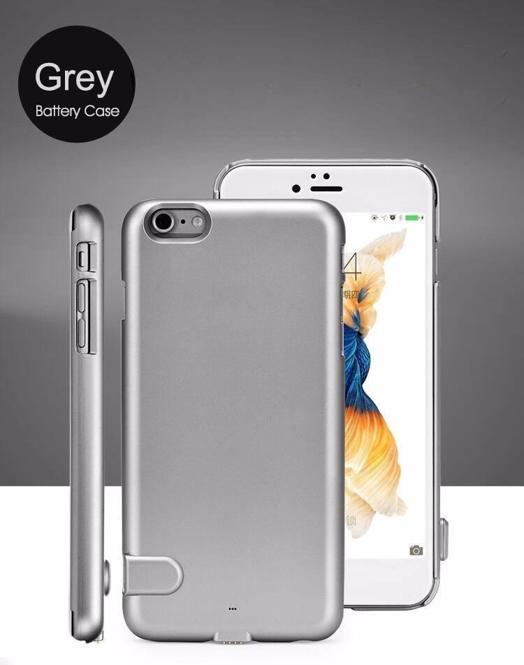 Slimmest IPhone Battery Charge Case 2.0