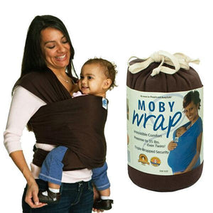 Sling Soft Baby Wrap Carrier 0-3 Yrs