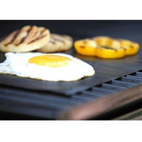 Smart Reusable Grill Mat (Buy 1 Get One Free)