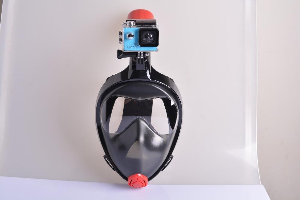 Snorkeling Warrior Mask - Version 2.0 Regular Price