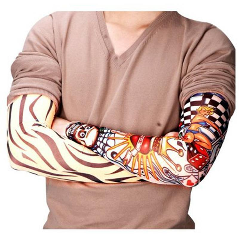 Tattoo Arm Sleeves Kit