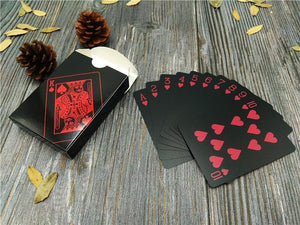 THE BLACK CARDS - Limited Edition