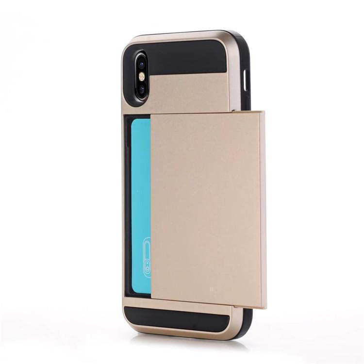 The Slider | Card Holder | Phone Case