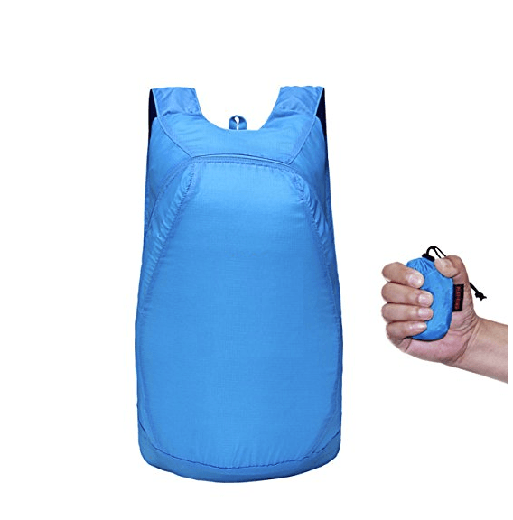 Tiny Packable Backpack