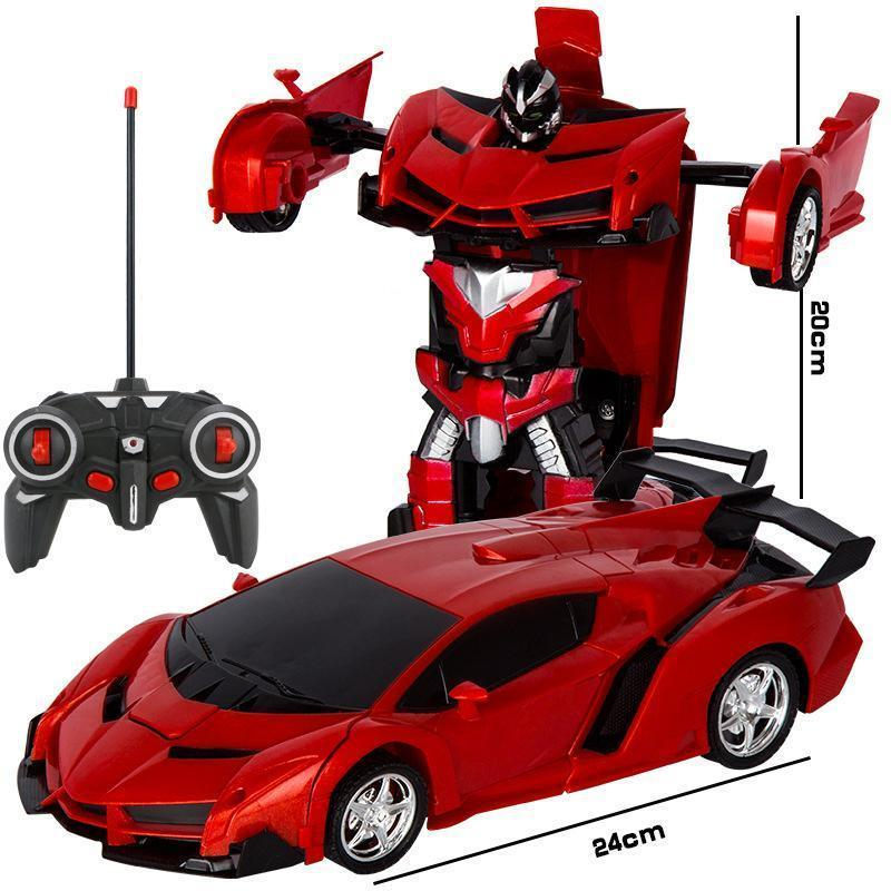 Transformation Car Toy