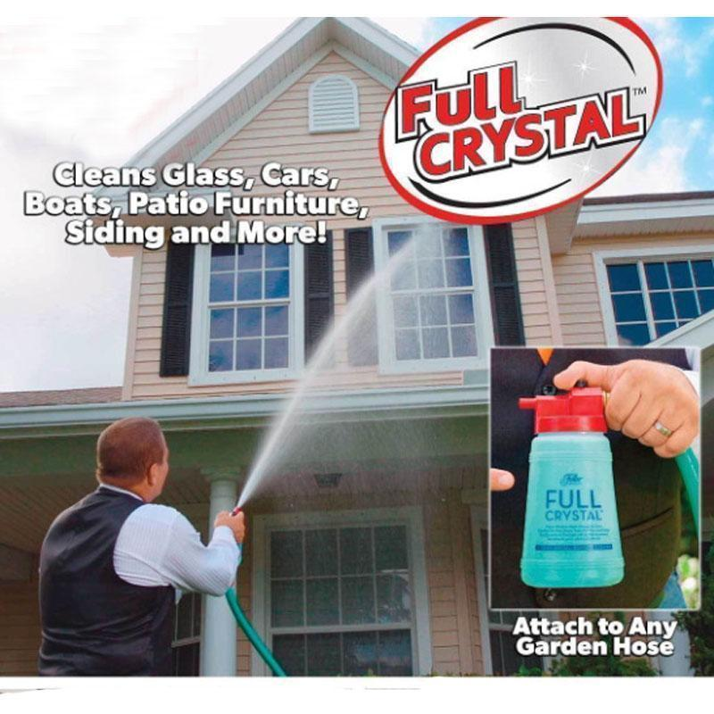 Ultimate Glass Cleaner