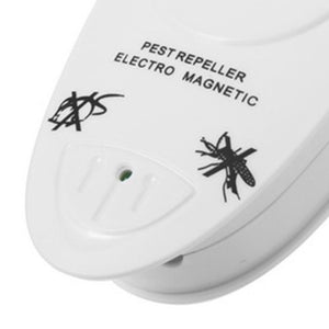 Ultrasonic Indoor Anti Mosquito Repeller
