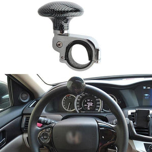 Universal Car Steering Wheel Spinner
