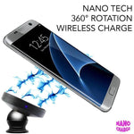 Universal Nano Car Holder Charger