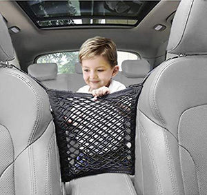Universal Stretchable Vehicle Storage Net