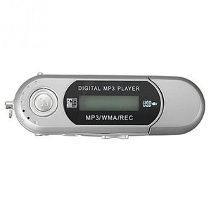 USB Flash MP3 Player