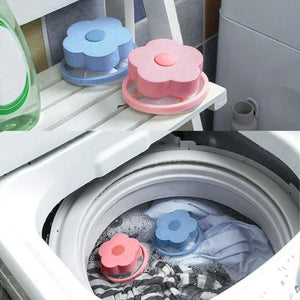Washing Machine Lint Filter Bag