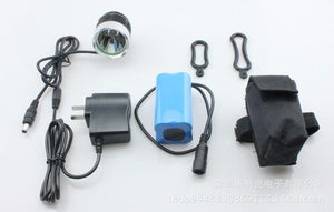 Waterproof Bicycle Headlight