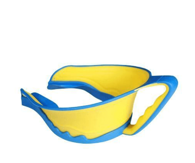 Waterproof Splashguard Cap For Infant