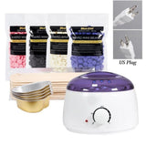 Wax Warmer Heater Machine Set