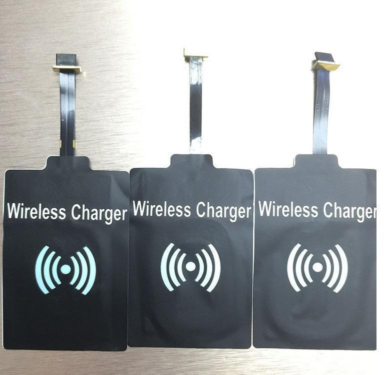 Wireless Charging Receiver For Iphone And Android