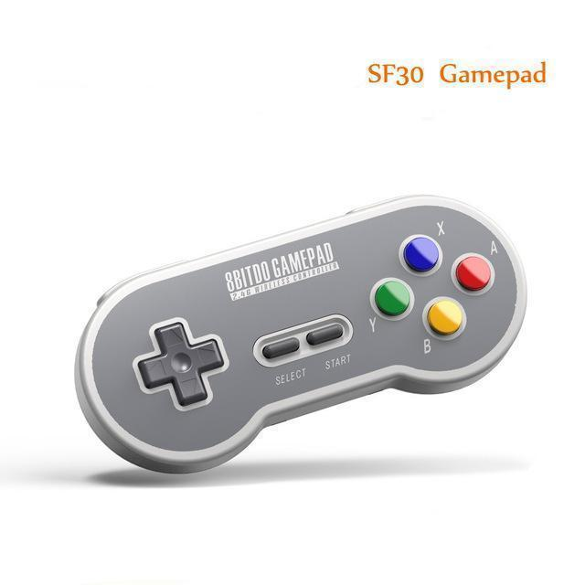 Wireless Portable Universal Gamepad
