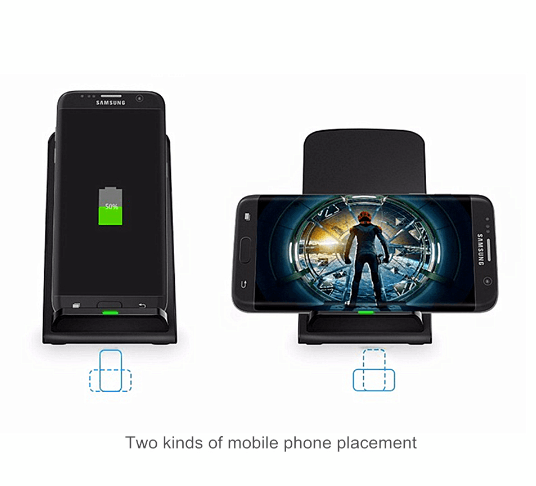 Wireless Speedy Phone Charger