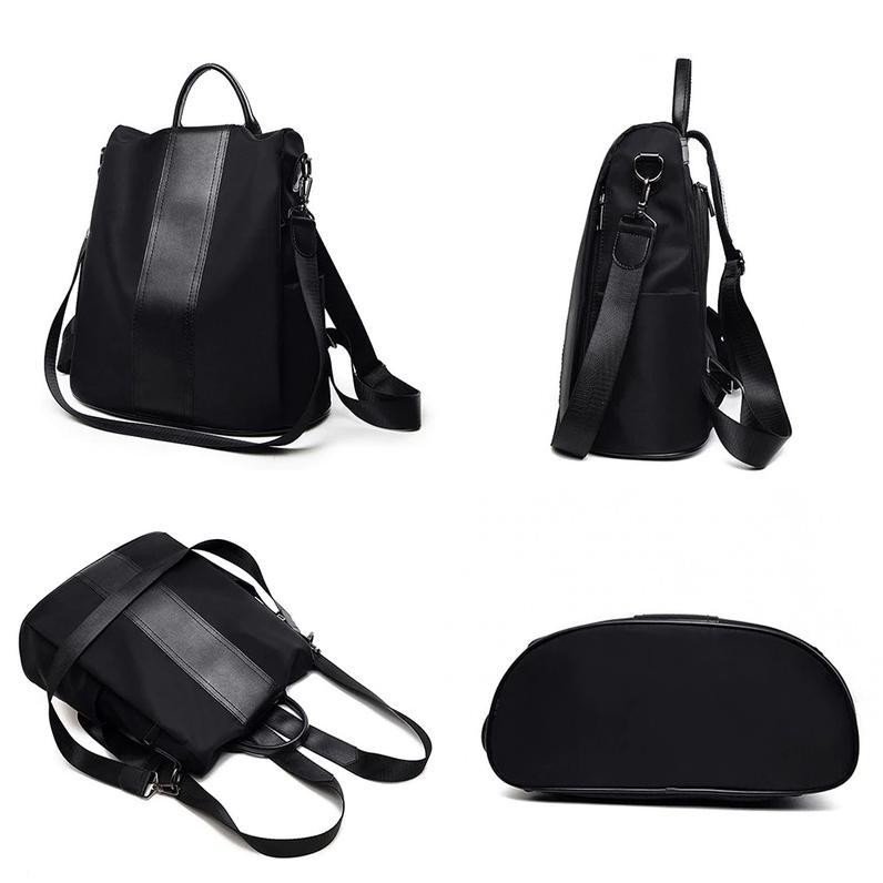 Women Anti-Theft Casual Backpack