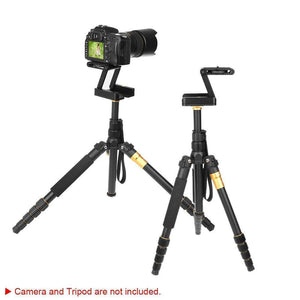 Z-Pan & Tilt Tripod Head