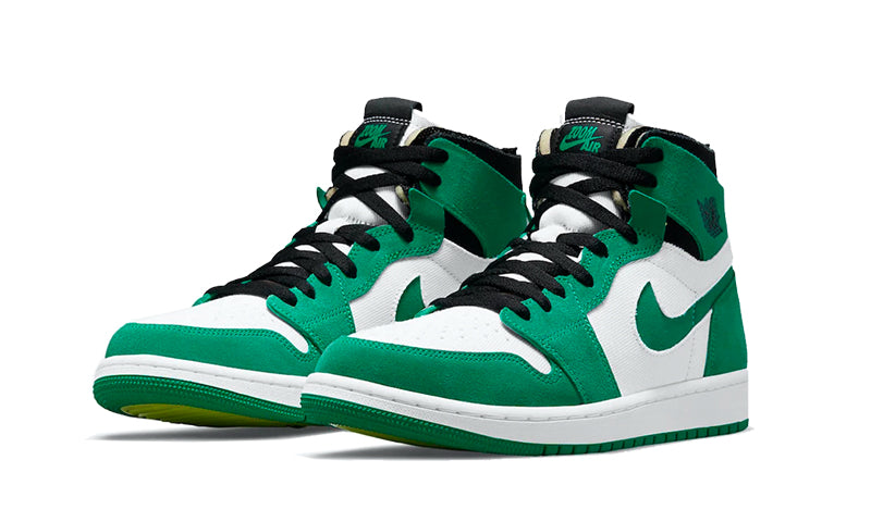Air Jordan 1 High Zoom Air CMFT Stadium Green