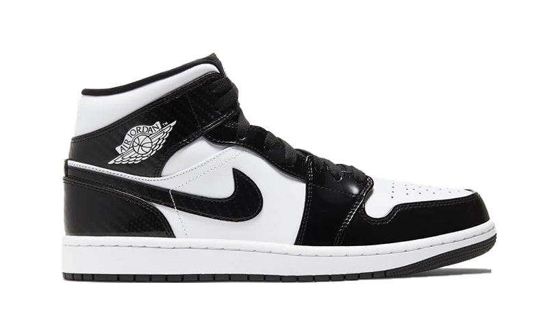 Air Jordan 1 Mid Carbon Fiber All Star