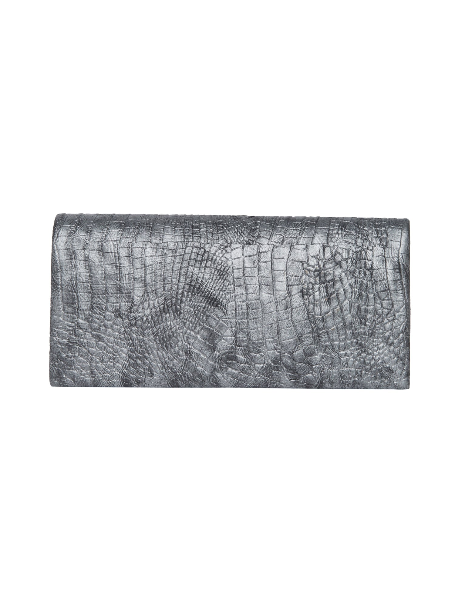 TARUSA Grey Textured Sling Bag