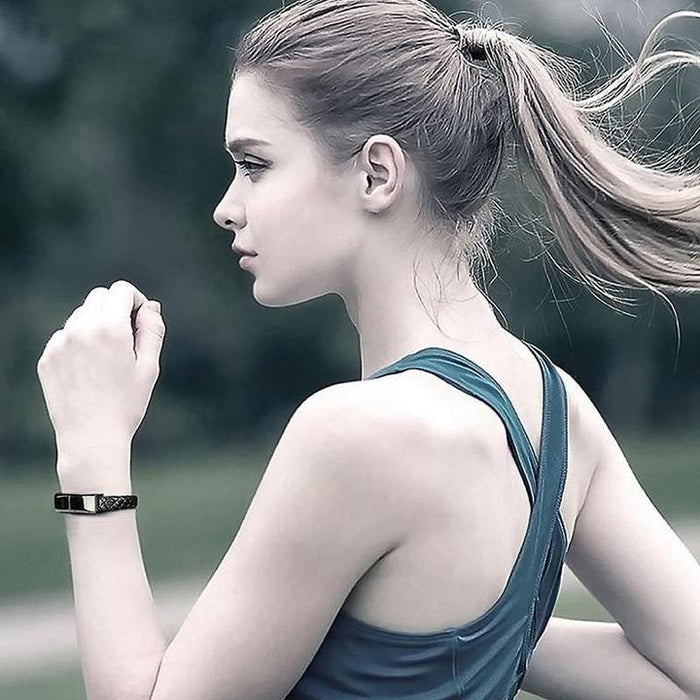 Trendy Data Charging Armband - hypie.nl