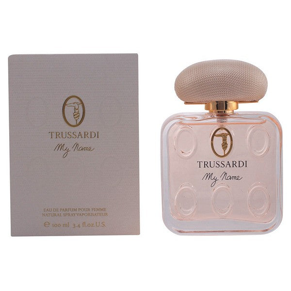 Damesparfum My Name Trussardi EDP (100 ml)