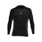 Men's Thermal T-shirt Sport Hg Hg-8030 Zwart