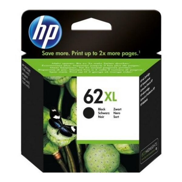 Originele inkt cartridge Hewlett Packard C2P05AE Zwart