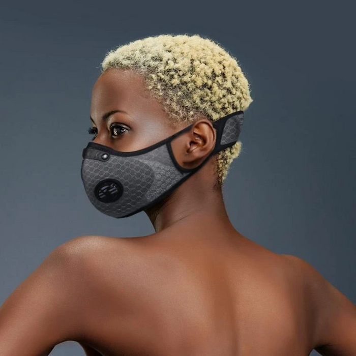 THE BREATHE™ PREMIUM MASKER - hypie.nl