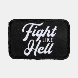 Fight Like Hell - Patch