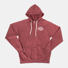 Load image into Gallery viewer, Athletic Club Warmup Hoodie