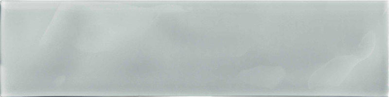Craft Glass Subway Tile Tender Gray 3 x 12
