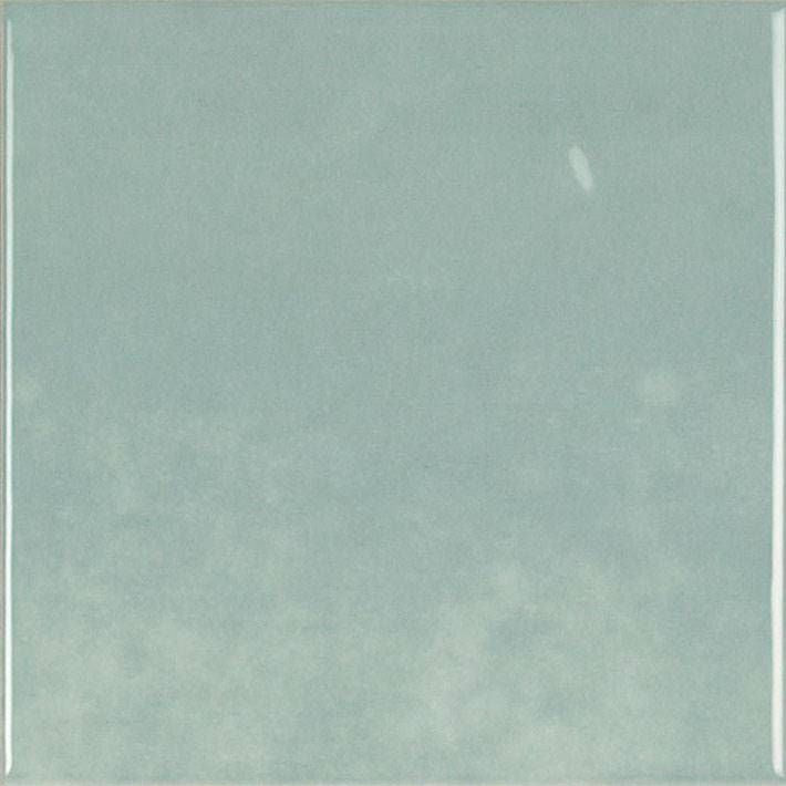 Reflections Wall Tile Powder 6x6 for kitchen backsplash and bathroom walls.