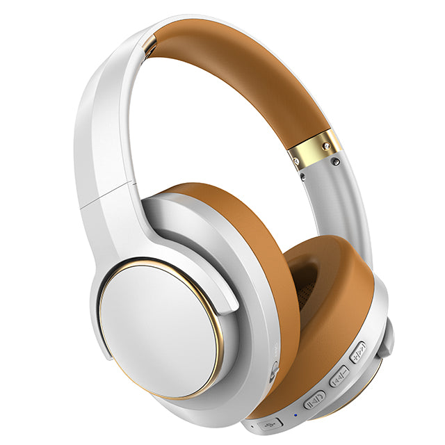 Anti Noise Cancellation Wireless Headset FY1420