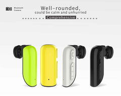 Bluetooth Camera Headset NR1220