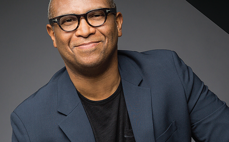 REGINALD HUDLIN ~ The MOVIE EXPO KEYNOTE SPEAKER - Part 2\2