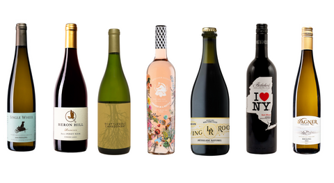 New York Wines Destination Collection