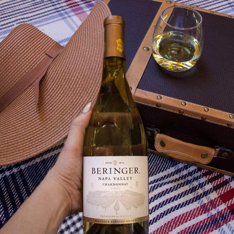 #2 - Food and Wine Lover - Beringer Napa Valley Chardonnay