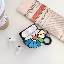 Load image into Gallery viewer, Takashi Murakami AirPod pro case