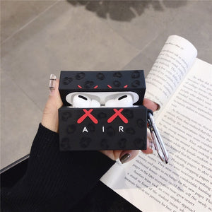 Kaws AirPods pro case