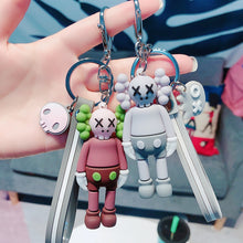 Load image into Gallery viewer, KAWS key chain