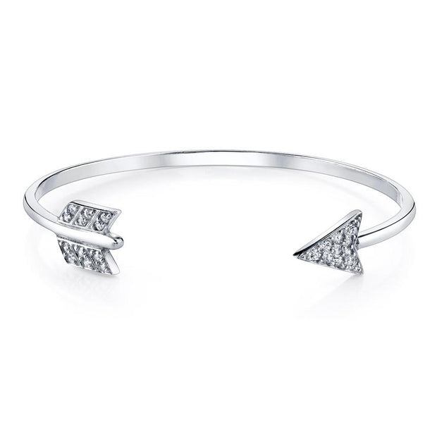 SINGLE-POINT ARROW CUFF