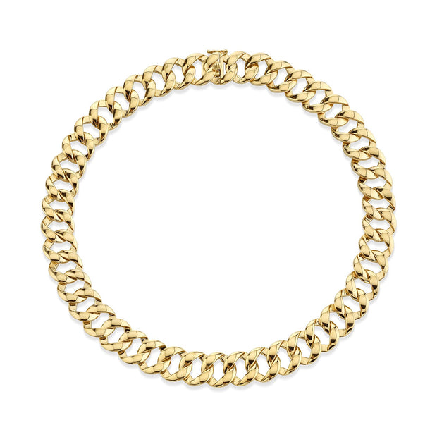 MEDIUM CHAIN LINK CHOKER