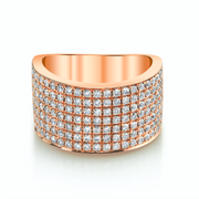 DIAMOND MARLOW BAND