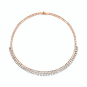 KELLY DIAMOND CHOKER
