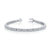 DIAMOND BUNNY BRACELET