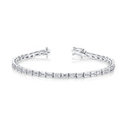 MARTINIA DIAMOND TENNIS BRACELET